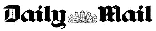 Logo Daily mail