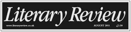Logo Literary Review