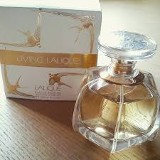 LIVING LALIQUE,